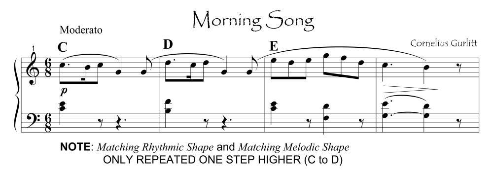 Mr. Severino Presents - Musical Imagination through Poetry (3/3)