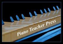 PTP - Piano LOGO